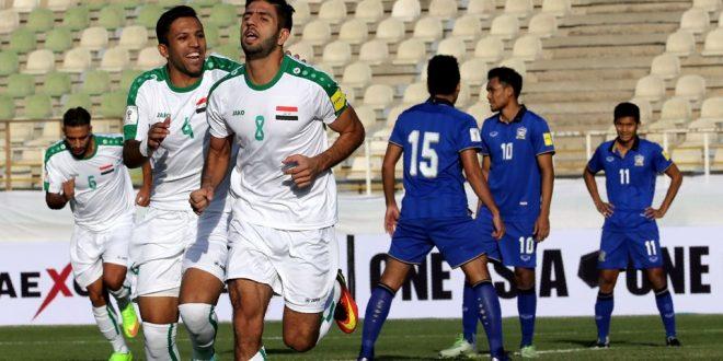 Qualificazioni Russia 2018, Asia: volano Iran e Uzbekistan, Abdul-Raheem abbatte la Thailandia; il petrolderby va all'Arabia Saudita