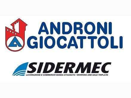Presentazione squadre 2017: Androni Giocattoli – Sidermec