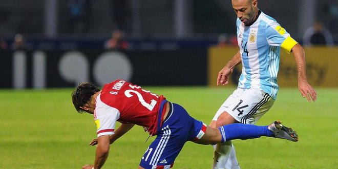 Qualificazioni Russia 2018, Sudamerica: Argentina, che figuraccia! Brasile ok, pari Colombia-Uruguay