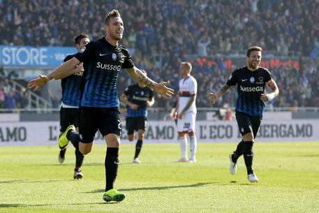 Serie A, 11ª giornata/2: Atalanta, una Dea fra le grandi; Crotone, la prima volta non si scorda mai!