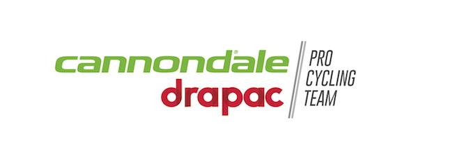 Presentazione quadre 2017: Cannondale-Drapac Pro Cycling Team