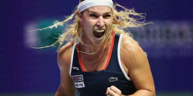 Tennis, ATP: avanti a fatica Wawrinka (Basilea) e Murray (Vienna); WTA: Cibulkova, qualificazione in extremis!