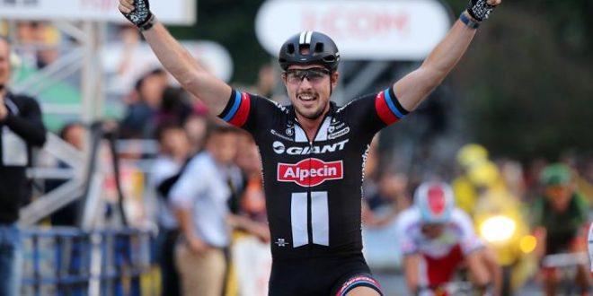 Münsterland Giro 2016, risorge Degenkolb!