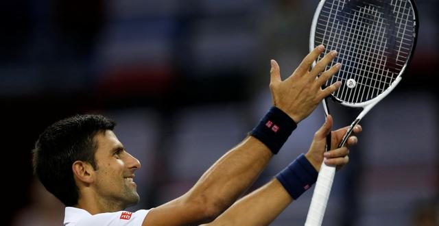 Tennis, ATP: Djokovic e Murray ai quarti, salutano Wawrinka e Monfils WTA: bene la Kerber a Hong Kong e la Radwanska a Tianjin