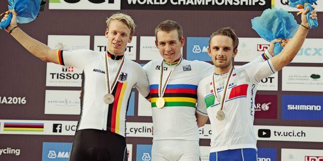 """Mondiali Doha 2016: rammarico Mareczko, ma """"medaglia buon risultato"""""""