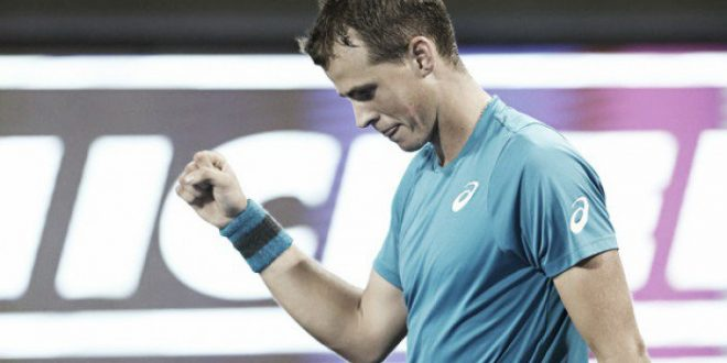 Tennis, ATP: a Shanghai fuori Berdych, Dimitrov e Nadal! WTA: la Keys elimina la Giorgi