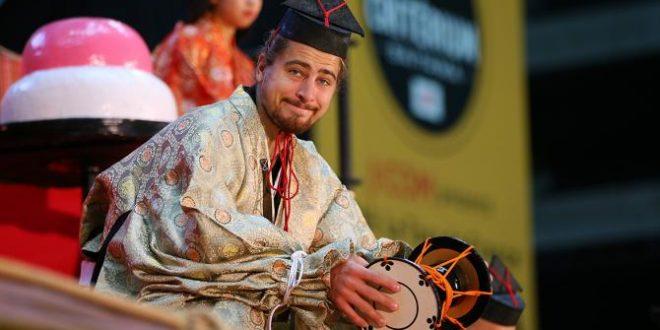 Saitama Criterium, Sagan vince anche in Giappone. UAE Cup, successo di Papok