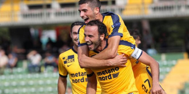 Serie B, 12ª giornata: Verona, e chi ti ferma? Poker Perugia. Cesena, ecco Camplone
