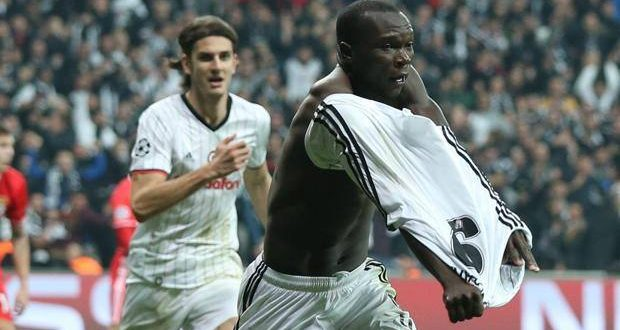 Champions, 5ª giornata: Besiktas rimonta da pazzi; il Bayern finisce ar-Rostov! Messi fa 92