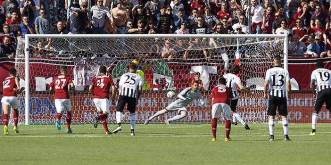 Serie B, 13ª giornata: si inizia con Brescia-Cesena; si chiude lunedì. Rinviata Ascoli-Entella