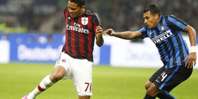 Serie A, 13ª giornata: Milan-Inter, è qui la sfida. Chi si prende la Madonnina?