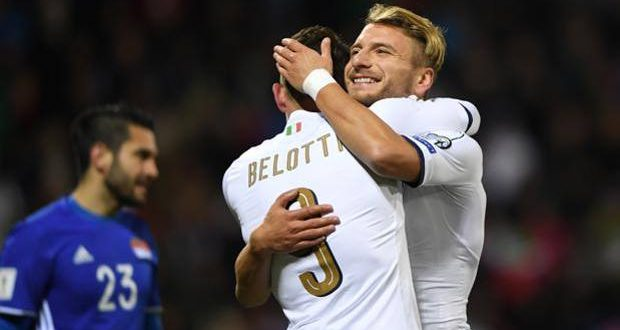 Nazionale, sei imbattibile: è dell'Italia la striscia più lunga nelle Qualificazioni Europee