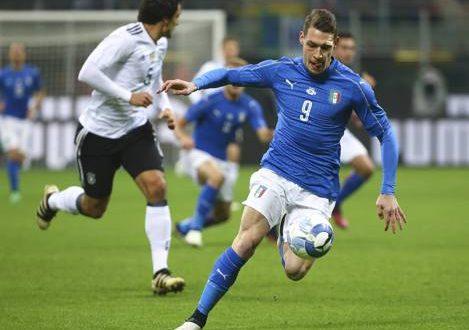 Nazionale, Italia buona ma inchiodata al palo: con la verde Germania è 0-0