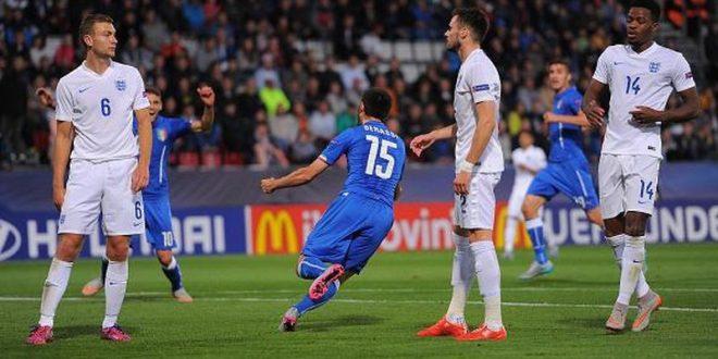 Under 21, per l'Italia test provante in Inghilterra: le formazioni