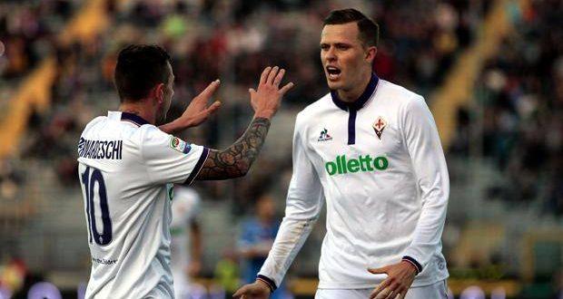 Serie A, 13ª giornata/2: Fiorentina, il poker ridà fiato. Rimonte d'oro per Sampdoria e Bologna