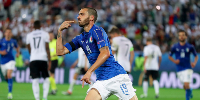 Nazionale, stasera Italia-Germania, un altro capitolo della saga: le formazioni