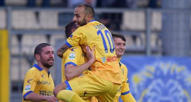 Serie B, 14ª giornata: Verona, che crollo! Il Cittadella stecca; il Frosinone ingrana la quarta