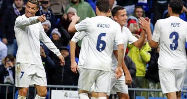 Liga, 13ª giornata: il Real continua la marcia; Barça, sarà un Clasico a -6