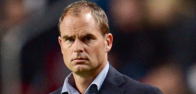 Inter, esonerato Frank De Boer. Pioli in pole per la successione