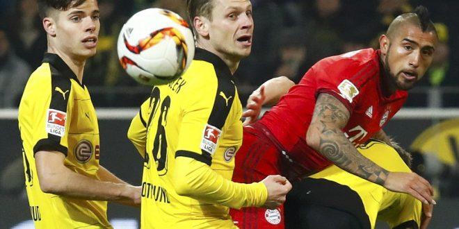 Supercoppa di Germania 2017: anteprima Dortmund-Bayern