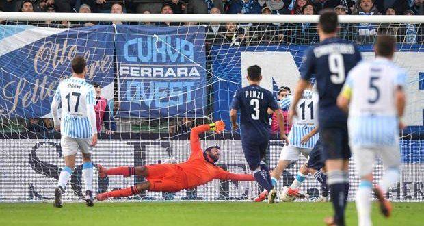 Serie B, 14ª giornata: Finotto è super, la Spal batte 3-2 il Brescia