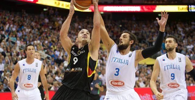 EuroBasket 2017, l'Italia ha le sue avversarie: le insidie si chiamano Lituania e Germania
