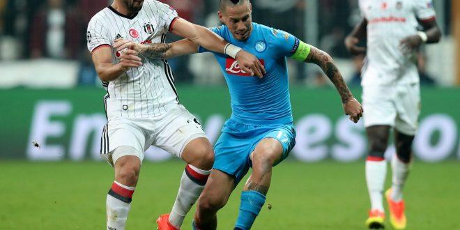 Champions, 5ª giornata: Napoli-Dinamo Kiev, Fuorigrotta vuole il pass