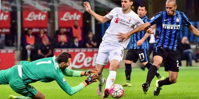 Serie A, 14ª giornata: Inter-Fiorentina, il Monday Night e una crisi da scongiurare. La presentazione