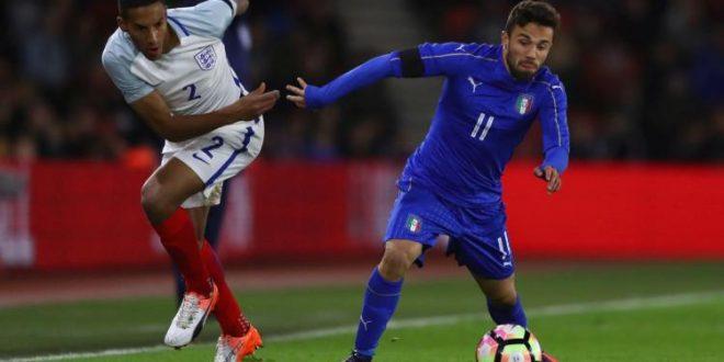 Under 21, che peccato Italia: al 93' l'Inghilterra serve il beffardo 3-2