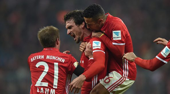 Bundesliga, 12ª giornata: Lipsia, un poker da fenomeni. Bayern mangia Bayer, ma su Ancelotti…