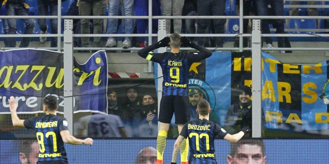 Serie A, 14ª giornata: Pazza Inter a tutta in 20', poi la Fiorentina in 10 torna sotto; finisce 4-2