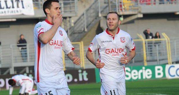 Serie B, 16ª giornata: Frosinone solo pari; il Carpi stende il Cittadella. Gattuso mata Cosmi