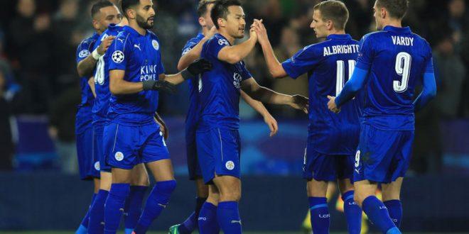 Champions, ottavi: Siviglia-Leicester, probabili formazioni
