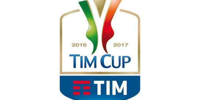 Coppa Italia, ottavi: il programma della settimana