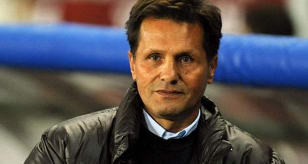 Avellino, Walter Novellino è il nuovo tecnico. Inizia oggi il nuovo corso irpino