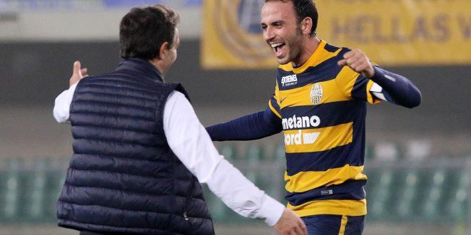 Serie B, 16ª giornata: il Pazzo-Verona passa col Bari, la corsa ricomincia