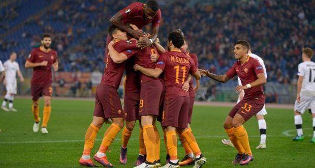 Europa League, 5ª giornata: Roma, l'amore è Dzeko! Sassuolo, k.o. a Bilbao, il sogno è finito