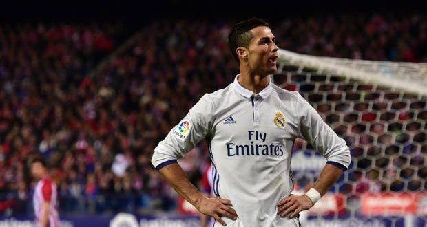 Liga, 12ª giornata: CR7 fa quel che gli pare, tripletta monstre e Atletico al tappeto