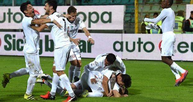 Coppa Italia, Palermo scioccante: lo Spezia sbanca il Barbera e va agli ottavi!