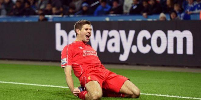 Steven Gerrard, addio al calcio giocato: la leggenda del Liverpool dice basta