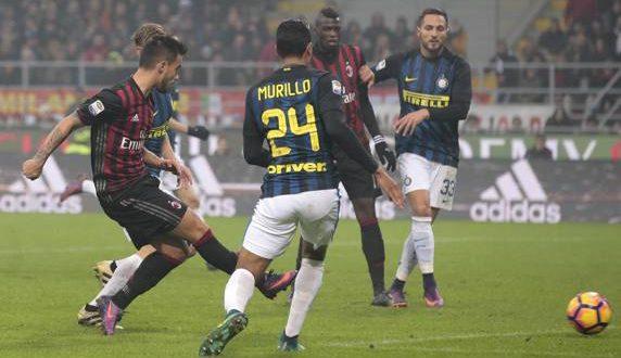 Serie A, 13ª giornata: un derby da botta e risposta, l'Inter beffa 2-2 il Milan al 92'!