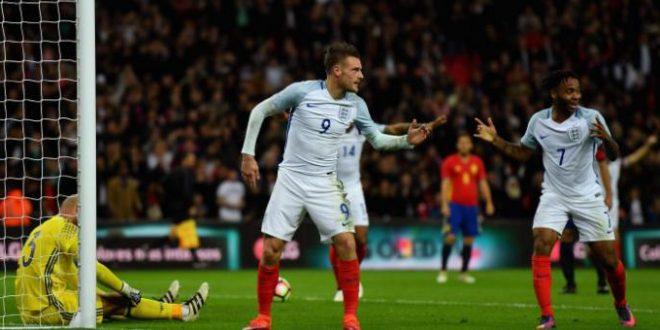 Amichevoli: Spagna salva a Wembley al 96'; Francia opaca; la Croazia si Mandzu l'Irlanda del Nord
