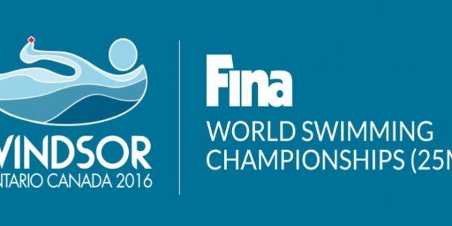 Nuoto, Mondiali vasca corta Windsor 2016: le ambizioni dell'Italia
