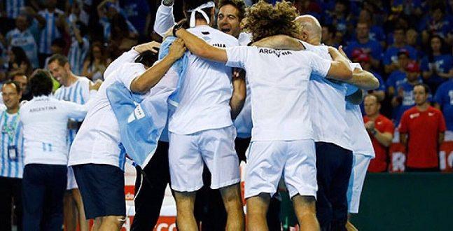 Tabù infranto, la Coppa Davis 2016 è dell'Argentina: Delpo & Co. piegano la Croazia