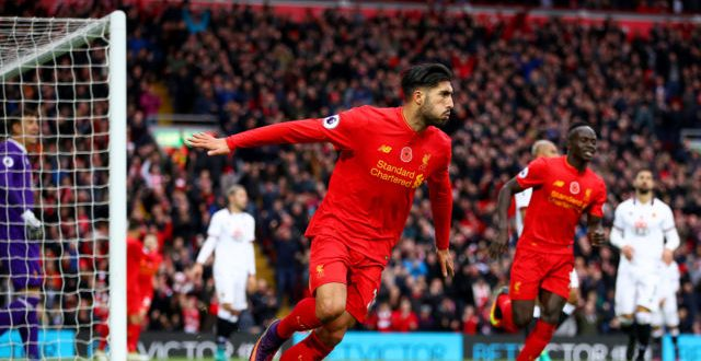 Premier League, analisi 11^ giornata: Liverpool esagerato (6-1 al Watford) e da solo in testa alla classifica! Chelsea 2° (5-0 all'Everton)
