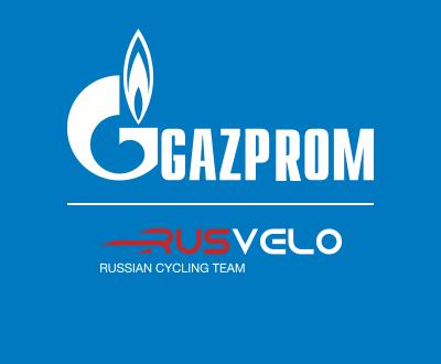 Presentazione squadre 2017: Gazprom-RusVelo
