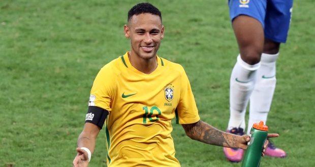 Qualificazioni Russia 2018: paradiso Brasile, inferno Argentina