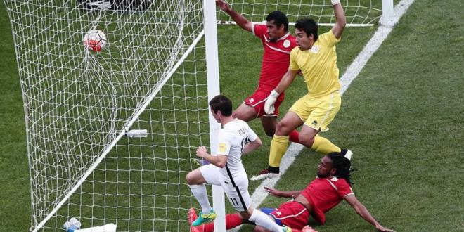Qualificazioni Russia 2018 – Oceania: avvio ok per Nuova Zelanda e Tahiti