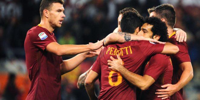 Serie A, 12^ giornata: l'Inter si rialza, Roma spazza via il Bologna, pari a Firenze