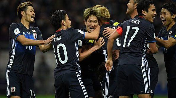 Qualificazioni Russia 2018, Asia: risalgono Giappone e Corea del Sud; ok gli Emirati Arabi Uniti; la Thailandia ferma l'Australia